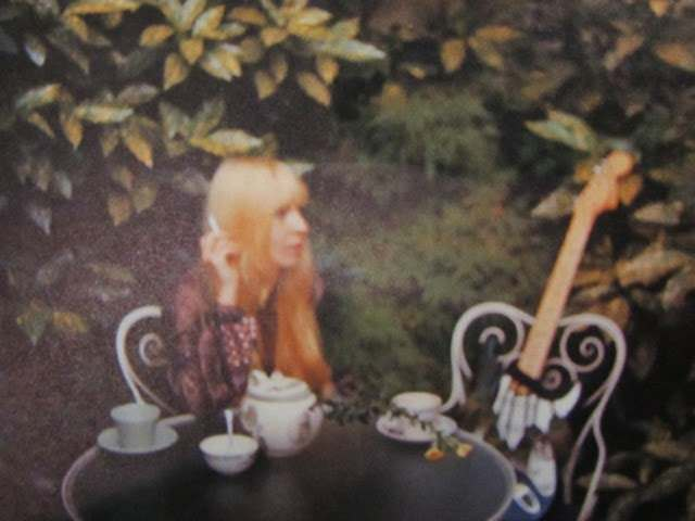 Tea For Two The Last Photos Of Jimi Hendrix Alive By