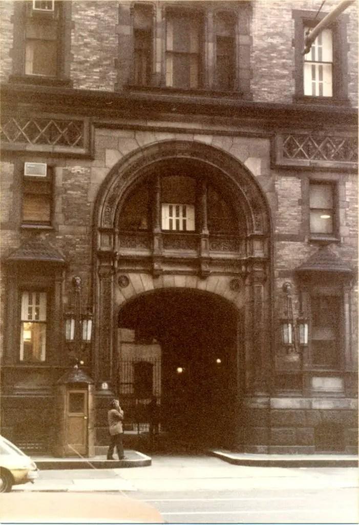 New York 1982 1983 Before Big Money Buried The Citys