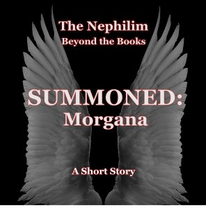 Nephilim Series: Morgana
