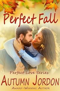 Perfect Fall Autumn Jordon
