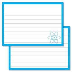 Leitner Flashcards A7 Physics