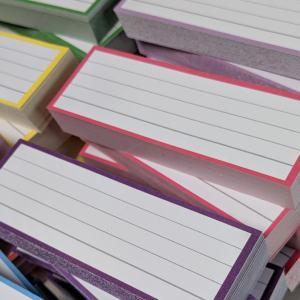 Halves Flashcards Bundles & Packs
