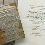 Invitation proof & cut
