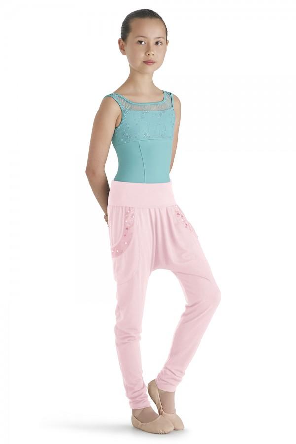 Pantalon jazz enfant sur Alès et Nîmes dans boutiques Flash Danse aadb5485fef