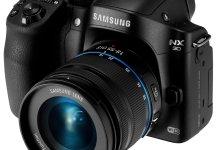 d788266df78 50% Off – Samsung NX30 Mirrorless Digital Camera with 18-55mm Lens