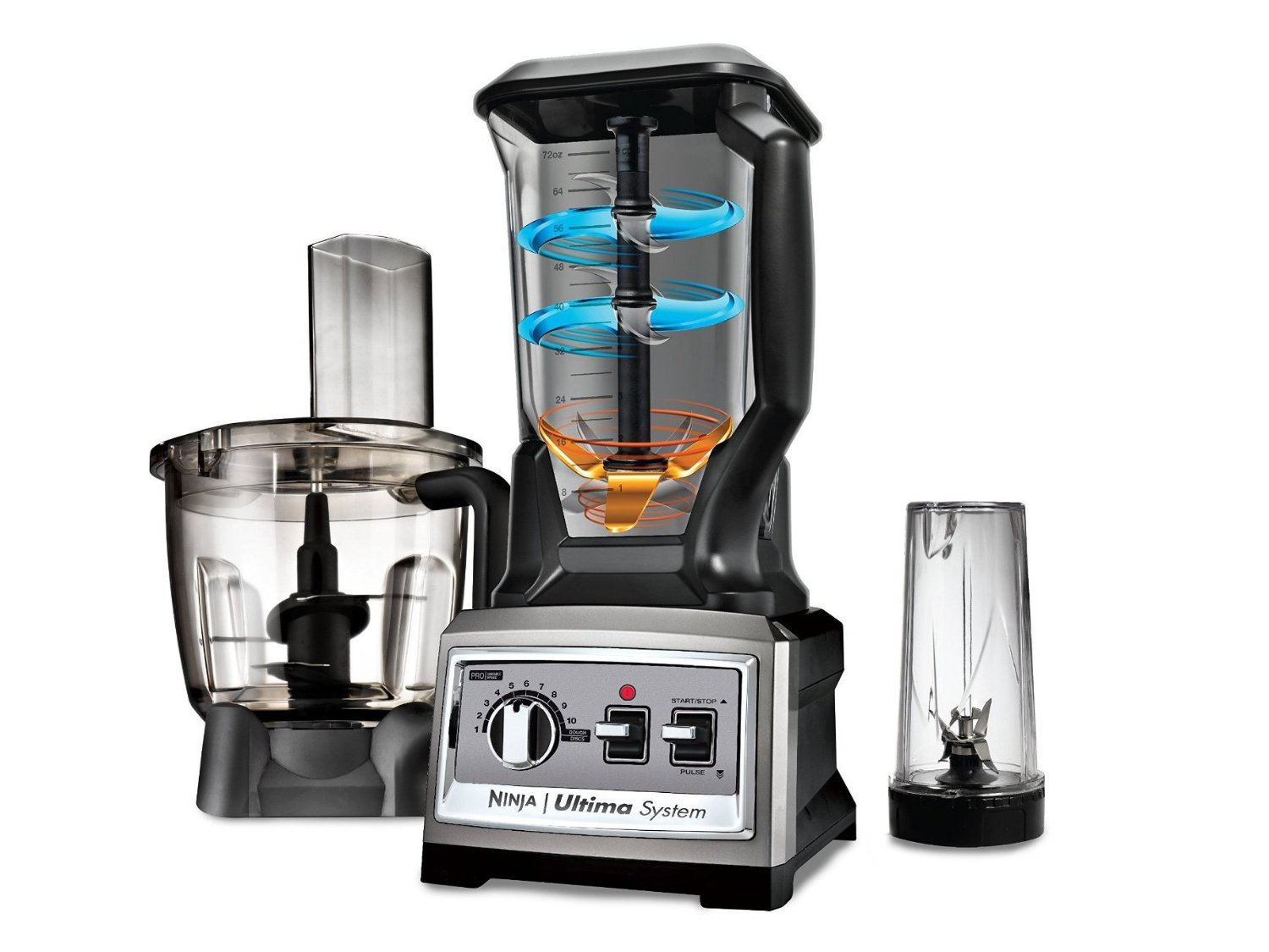 55% Off - Select Certified Refurbished Ninja Kitchen Systems