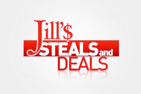 Jill's deals today show