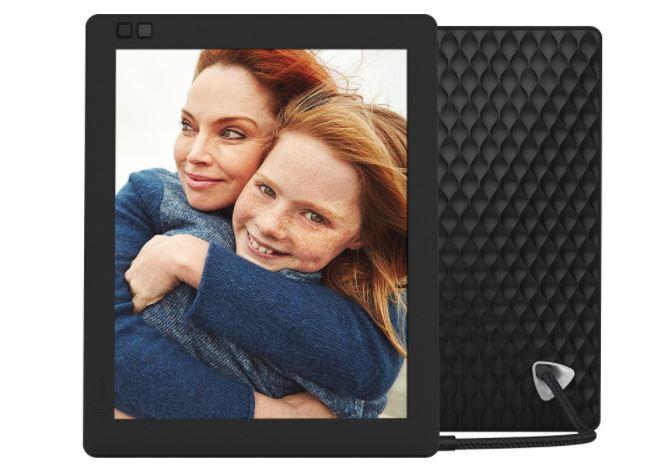 nixplay seed 10 wifi digital photo frame - Wifi Digital Picture Frame