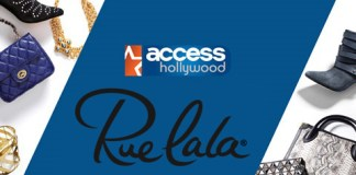 Access Hollywood Style Deals Flash Deal Finder