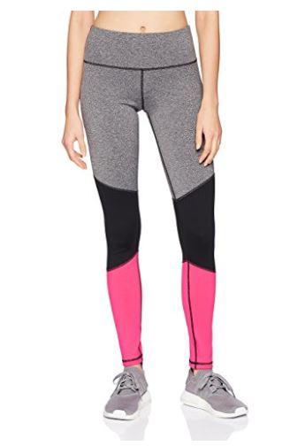 303acdba3916 Starter Colorblocked Workout Legging Deal - Flash Deal Finder