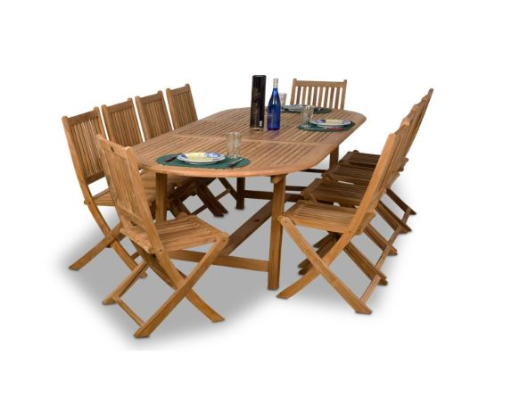 up to 20 off amazonia patio furniture deal flash deal finder