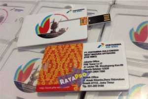 Flashdisk ID Card