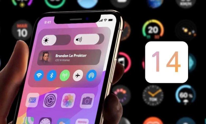 بدأت شركةآبلاليوم الخميس بإطلاق النسخة التجريبية الأولى منiOS 14، وهو الإصدار الأحدث من النظام المشغل لهواتفها الذكيةآيفون.