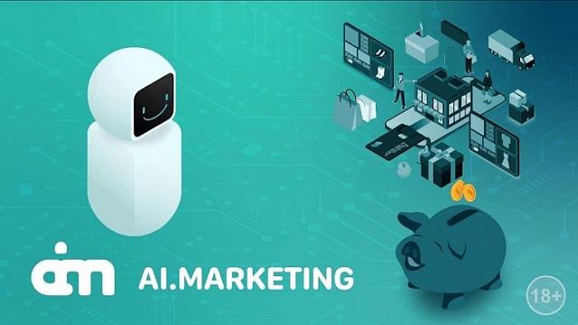 موقع Ai Marketing