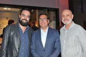 EDIMUNDO SANSONE NETO, FABIO GIANNI E MARIO CELSO BERNARDES-2