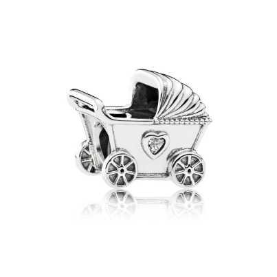 PANDORA - Charm Meu Bebê R$ 155,00