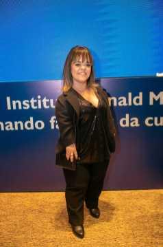 Juliana Caldas, atriz