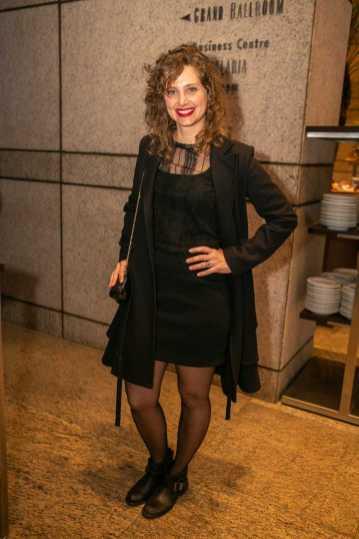 Paula Possani, atriz
