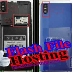 INVENS E2 Flash File [Hang Logo Dead Recovery LCD Fix Firmware]100% Tested