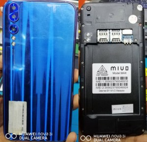Mivo Max Flash File [Hang Logo Dead Recovery LCD Fix Firmware]100% Tested