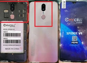 Mycell-Spider-V9-Flash-File-Firmware