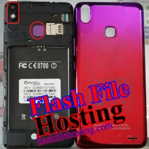 Mycell iron 5 Flash File Hang Logo Dead Recovery LCD Fix Firmware 100% Tested
