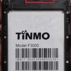 Tinmo F3000 Flash File [Hang Logo Dead Recovery LCD Fix Firmware]100% Tested
