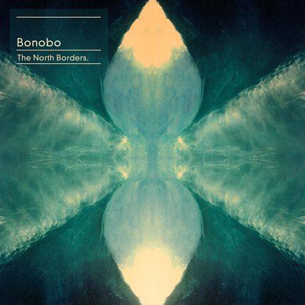 15. Bonobo – The North Borders [Ninjatune]