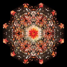 24. Gold Panda – Half Of Where You Live / Trust EP [Ghostly Int'l]