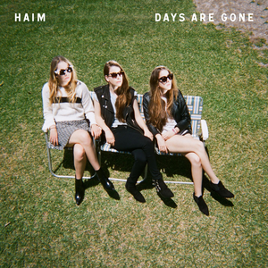 58. HAIM – Days Are Gone [Columbia]