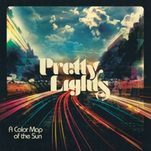 72. Pretty Lights – A Color Map of the Sun [8 minutes 20 seconds Records]