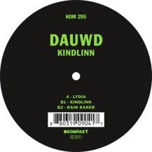44. Dauwd - Kindlinn