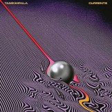 3. Tame Impala - Currents