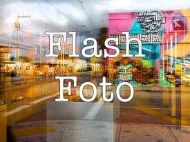 flash g foto