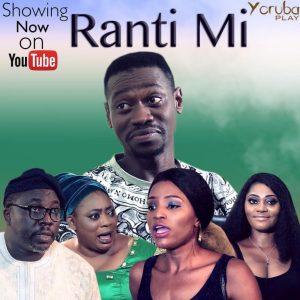 Bukunmi Oluwasina – Ranti Mi (Soundtrack) mp3
