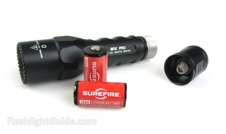 SureFire 6PX Pro