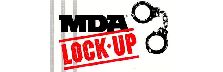 MDA Lockup Gene Malkoff