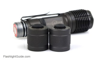 SureFire Z41 Zero Rez Twisty Upgrade