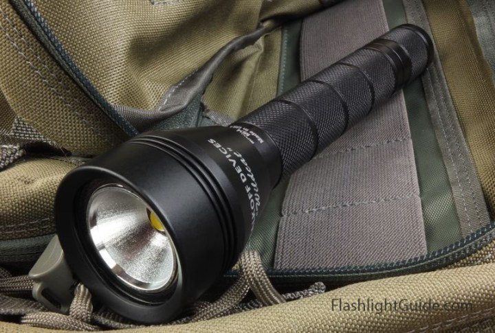 Best flood flashlight 2014