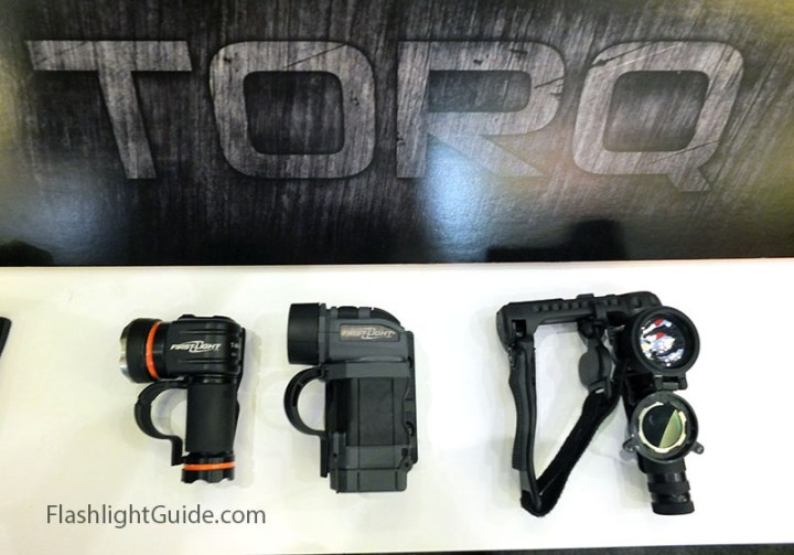 FirstLight USA at 2015 SHOT Show