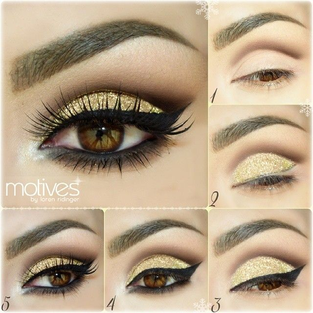 Eye Makeup For White Dress Step By Makewalls Co