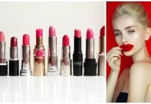 Quelle teinte de rouge à lèvres choisir ? comment utiliser le crayon à lèvres ? autant de questions auxquelles on répond dans cet article.