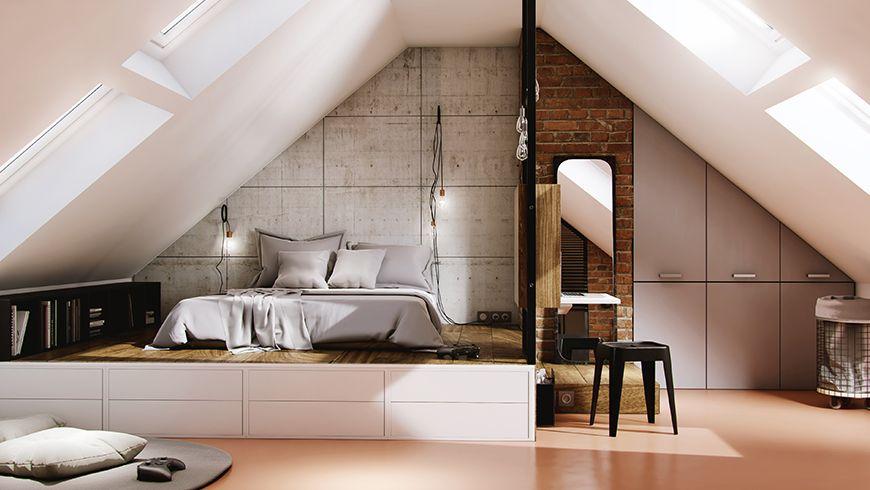 Comment avoir une chambre style ?