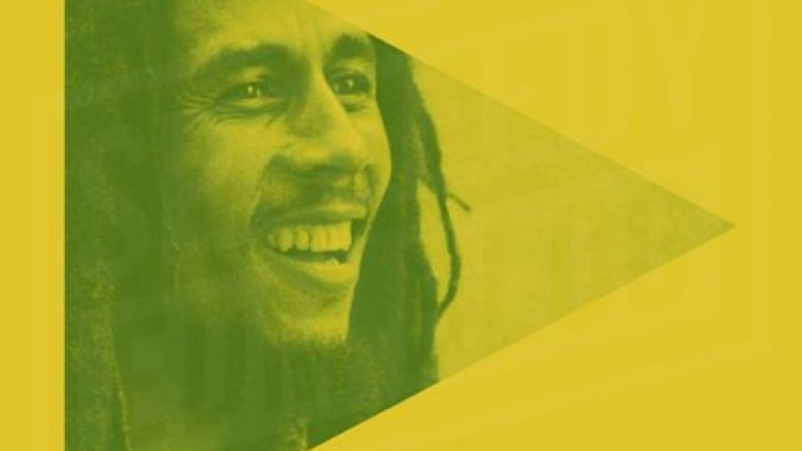 New Flash: Bob Marley ft LVNDSCAPE & Boiler – Is this love