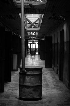 Ushuaia Museum