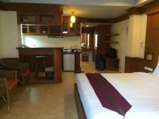 Chaba Hotel - $30/nt