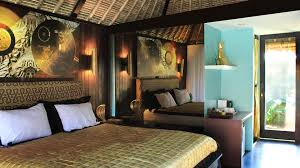 Bungalow at Voyager Boutique - $69 per night