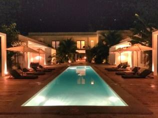 Tamu pool