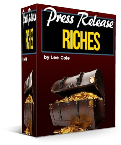 Press Release Riches Review