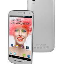 Flash Stock Rom on Verykool s505 Spark
